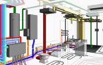 Ремонт системы отопления: оборудование, материалы, этапы работы