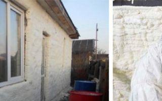 Чем утеплить дом из пеноблоков снаружи (фото и видео)