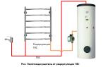 Комбинированное отопление частного дома: оборудование и подключение