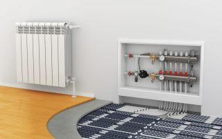 Теплый пол или радиаторы: выбор системы отопления