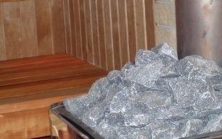 Изоляция банной печи: соблюдение требований пожарной безопасности