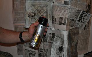 Чем побелить русскую печь и как подготовить поверхность для покраски?