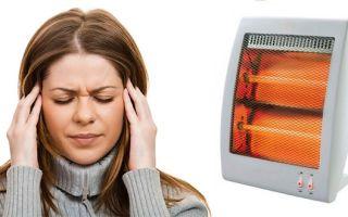 Вредны ли инфракрасные обогреватели?