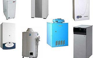 Сравнение газовых котлов: факторы, позволяющие правильно выбрать агрегат