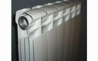 Выбрать алюминиевые радиаторы отопления: советы