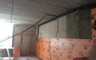 Утепление гаража своими руками: инструкции (фото и видео)