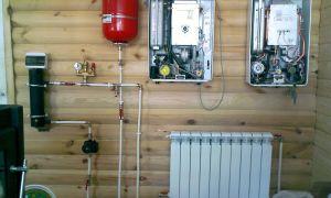 Электрическое отопление частного дома своими руками (видео)