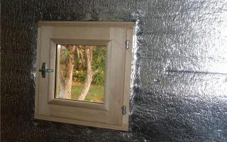 Утепление бани из пеноблоков: фундамент, пол, стены и потолок