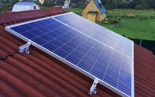 Сколько нужно солнечных батарей для дома или другого объекта?