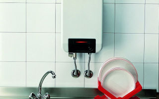 Водонагреватель газовый проточный: как выбрать агрегат?