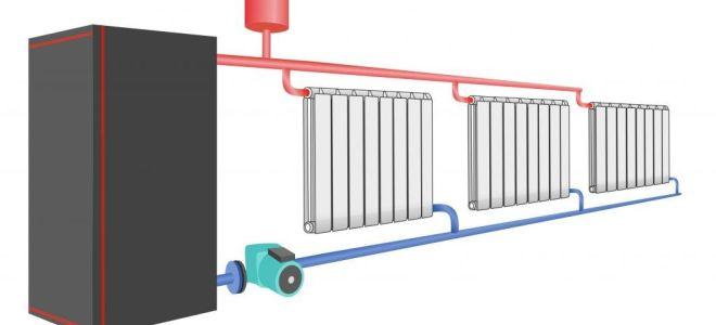 Автономное отопление своими руками: виды, схема (видео)