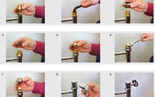 Как спустить воздух из полотенцесушителя: установка перемычки