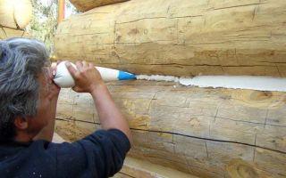 Как правильно утеплить стены дома снаружи: обработка стыков