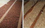 Утепление потолка керамзитом: особенности, преимущества и порядок утепления