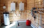 Как сделать отопление в частном доме (фото и видео)