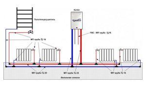 Хлопает газовая колонка: причины