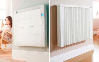 Отличие конвектора от радиатора: преимущества и недостатки