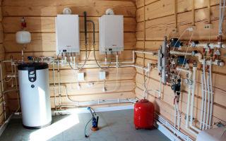 Монтаж системы отопления в частном доме своими руками: способы и особенности (фото и видео)