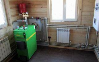 Отопление загородного дома: как сделать?