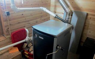 Паровое отопление своими руками: принцип работы и область применения (фото и видео)