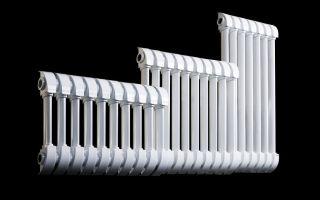 Радиаторы биметаллические: какие лучше выбрать?