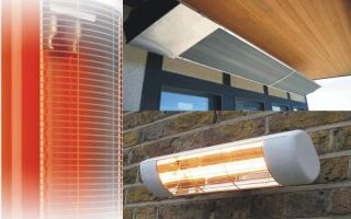 Инфракрасная система отопления дома: принцип, виды обогрева, управление (фото и видео)