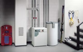 Как выбрать газовый котел для отопления дома: особенности конструкции (видео)