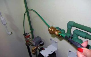 Саморегулирующийся нагревательный кабель: монтаж и установка