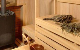 Отопление бани: выбор и установка печей, альтернативные виды