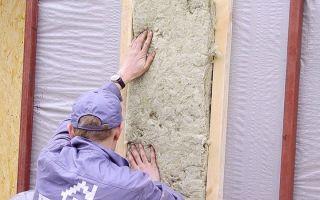 Наружное утепление стен своими руками: руководство (фото и видео)