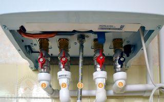 Обвязка газового котла: варианты