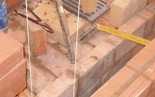 Фундамент под печь своими руками: расчет и этапы возведения, схемы (фото и видео)