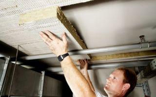 Утепление погреба: лучше утеплить стены, пол и потолок