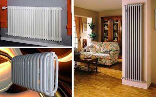 Как правильно выбрать радиатор отопления — рекомендации