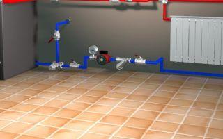 Ремонт отопления в частном доме: решение распространенных проблем
