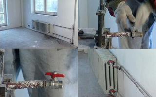 Ремонт отопления: этапы, выбор и монтаж радиаторов