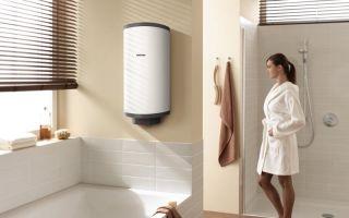 Как выбрать водонагреватель для квартиры правильно?