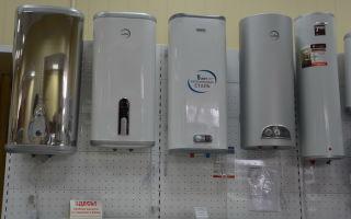 Какой бойлер лучше: виды и особенности водонагревателей