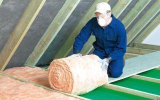 Какой утеплитель выбрать для деревянного дома — особенности процесса
