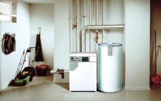 Как выбрать газовый котел для дома: особенности расчета (видео)