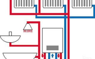 Индивидуальное отопление в многоквартирном доме своими руками