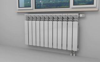 Нижнее подключение радиаторов отопления: особенности и преимущества