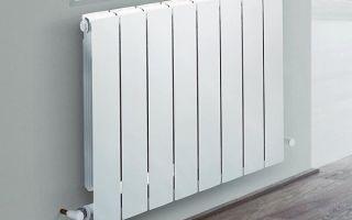 Алюминиевые или биметаллические радиаторы: плюсы и минусы