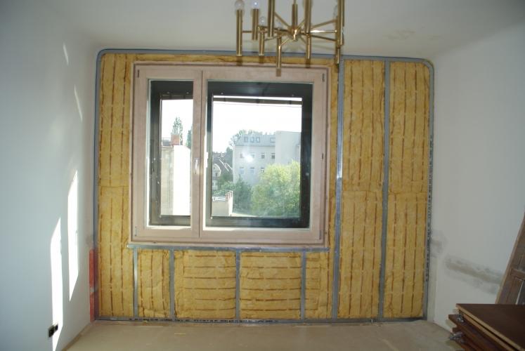 как утеплить панельную квартиру